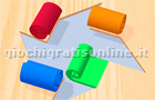 Giochi online: Color Roll 3D