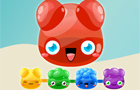 Giochi online: Connect The Jelly
