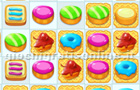 Giochi online: Cookie Crush 2