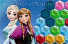 Giochi online: Elsa Hex Puzzle