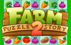 Giochi online: Farm Puzzle Story 2