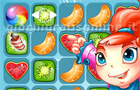 Giochi online: Fruit Rush