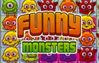 Giochi online : Funny Monsters