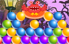 Giochi online: Ghost Bubbles