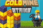 Giochi platform : Gold Mine Strike