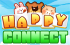 Giochi di puzzle : Happy Connect