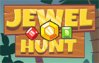Giochi biliardo : Jewel Hunt