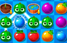 Giochi Oggetti Nascosti / Differenze : Juice Fresh