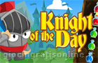 Giochi auto : Knight of the Day