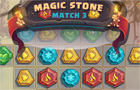 Magic Stone Match 3