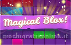 Giochi sport : Magical Blox!