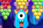Giochi di puzzle : Magical Bubble Shooter