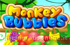 Giochi sport : Monkey Bubbles