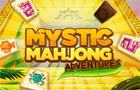 Giochi online : Mystic Mahjong Adventures