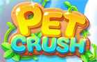 Giochi online: Pet Crush