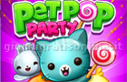 Giochi online: Pet Pop Party