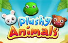 Giochi online: Plushy Animals