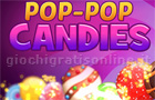 Giochi sport : Pop-Pop Candies