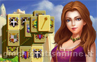 Giochi avventura : Royal Tower Mahjong