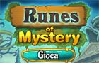 Giochi online: Runes of Mystery
