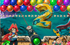 Giochi online: Sea Bubble Pirates 2