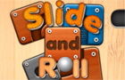 Giochi di puzzle : Slide and Roll
