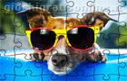 Giochi online: Summer Puzzle