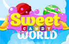 Sweet Candy World