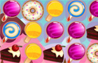 Giochi sport : Sweets Match 3