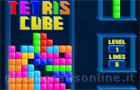 Giochi online: Tetris Cube