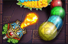 Giochi online: Totemia Cursed Marbles