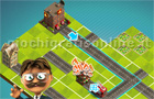Giochi vari : Twisted City