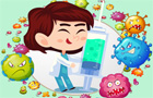 Giochi online: Virus Bubble