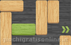 Giochi online: Wood Slide