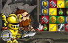 Giochi online: Zombie Vs. Warriors