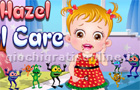 Giochi online: Baby Hazel Dental Care