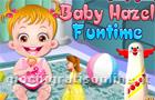Baby Hazel Funtime