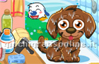 Giochi online: Cute Care Puppy