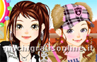 Giochi per ragazze : Dress Up Jury 61