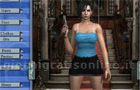 Giochi per ragazze : Dress Up With Jill