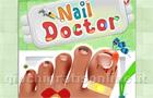 Giochi per ragazze : Nail Doctor
