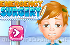 Giochi vari : Emergency Surgery