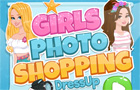 Giochi avventura : Girls Photoshopping Dressup