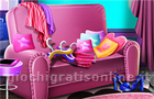 Giochi per ragazze : Girly House Cleaning