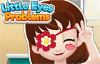 Giochi per ragazze : Little Eyes Problems