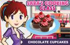 Giochi online: Sara's Chocolate Cupcakes