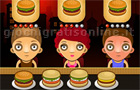 Giochi di carte : Burger Bar