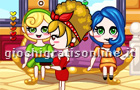 Dressup Shop: Spring Collection