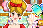 Dressup Shop: Winter Collection