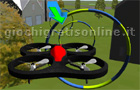 Giochi online : Drone Flying Sim 2